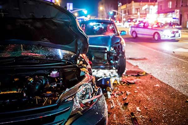 Car Accident Injury Due to a Drunk Driver   Stockbridge, GA
